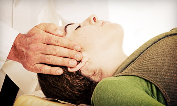Chiropractic Rehabilitation - Auburndale: $35 for a Chiropractic Exam and Treatment with 50-Minute Massage at Chiropractic Rehabilitation ($290 Value)