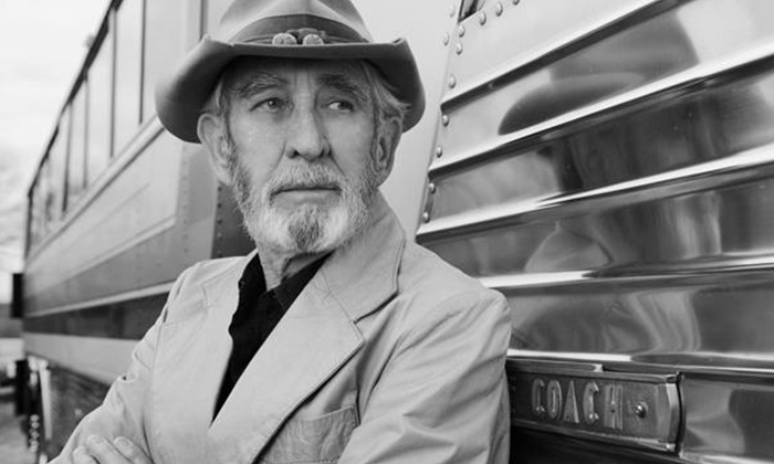 Don Williams - Riverside Theater: Don Williams at Riverside Theater on April 2 at 8 p.m. (Up to 50% Off)