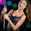 Up to 70% Off Pole Fitness Classes