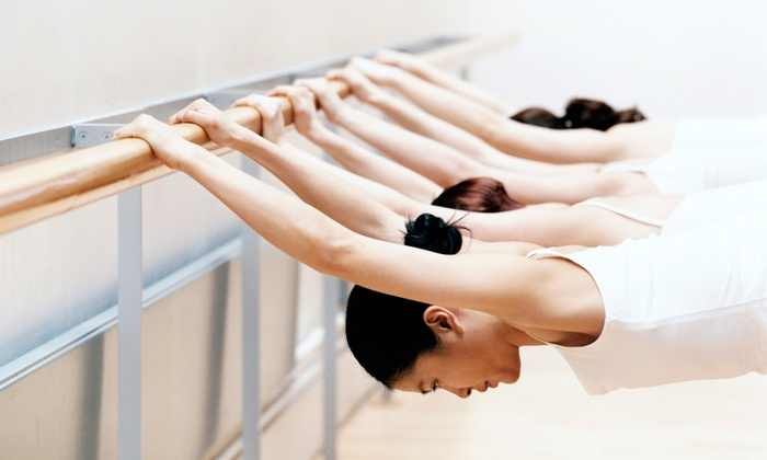 re-Barre - Scottsdale: Five Barre Classes or Month of Barre Classes at re-Barre (Up to 65% Off)