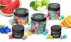 Full Spectrum CBD Infused Gummy Chews from Qualia CBD (25mg/Chew)