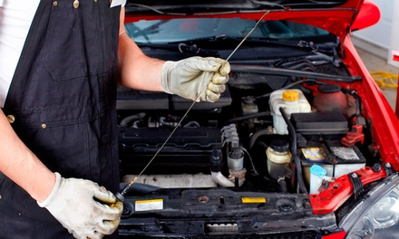 One, Two, or Three Premium Oil Changes at Kwik Lube (Up to 60% Off)