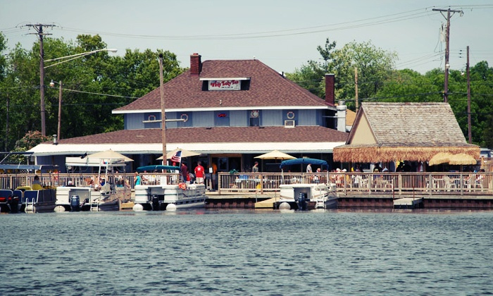 White Lake Inn - White Lake: $19 for $30 Worth of Pub Food, Tex-Mex, and Drinks at White Lake Inn