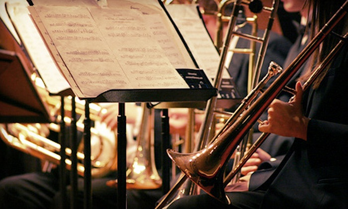 "Buffalo Philharmonic Orchestra Presents ""España"" - Kleinhans Music Hall : Buffalo Philharmonic Orchestra Presents ""España"" at Kleinhans Music Hall on Friday, July 26, at 7 p.m. (Up to 57% Off)"