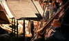 """Buffalo Philharmonic Orchestra Presents """"España"""" - Kleinhans Music Hall: Buffalo Philharmonic Orchestra Presents """"España"""" at Kleinhans Music Hall on Friday, July 26, at 7 p.m. (Up to 57% Off)"""