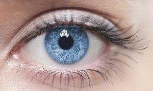 Enhance Your Beauty: $25 for $50 Worth of Eyelash Services — Enhance Your Beauty