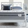 Serta Perfect Sleeper Elite Wrotham Plush Super Pillowtop Mattress Set