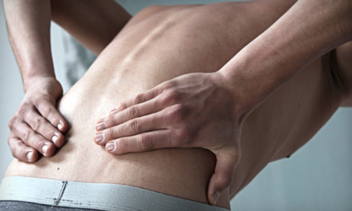 Toronto Spine & Sports Clinic - Vaughan: One or Three Spinal-Decompression Treatments with Initial Consultation at Toronto Spine & Sports Clinic (Up to 93% Off)