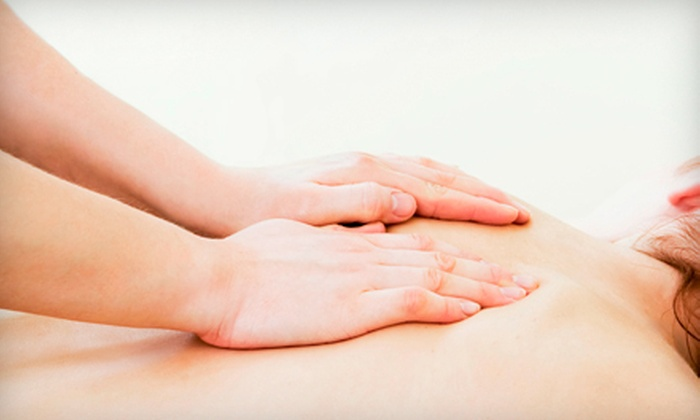 Quiet Embrace Therapeutic Massage - Belleville: 60- or 90-Minute Swedish Massage at Quiet Embrace Therapeutic Massage (Up to 53% Off)