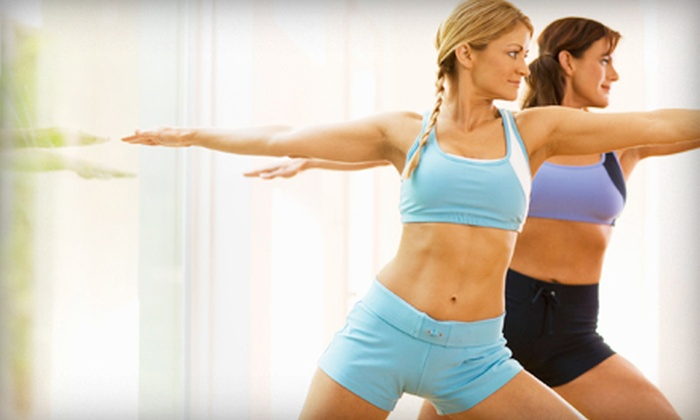 Indigo Massage and Healing Center - Northampton: 10 Classes or One Month of Unlimited Yoga Classes at Indigo Massage and Healing Center (Up to 61% Off)
