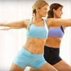Up to 61% Off Yoga Classes