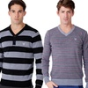 One90One Men's Sweaters