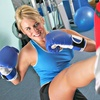 Up to 68% Off KickFit Cardio Classes
