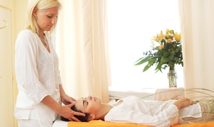 Illinois Wellness Group: $35 for a 3-Visit Chiropractic Package with 60-Minute Massage at Illinois Wellness Group ($560 Value)