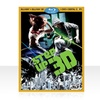 Step Up 3D Blu-ray and DVD Combo Pack