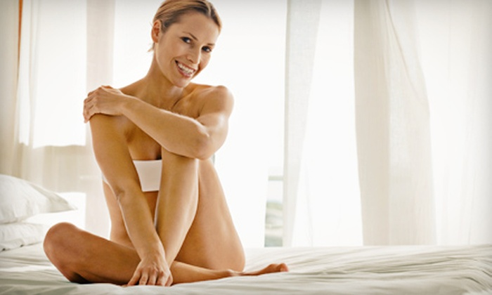 Skin Matters - Multiple Locations: Laser Hair Removal at Skin Matters (Up to 92% Off). Five Options Available.
