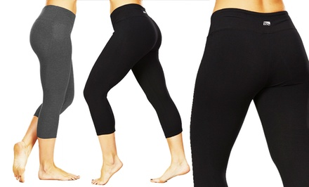 Marika Magic Tummy-Control Leggings