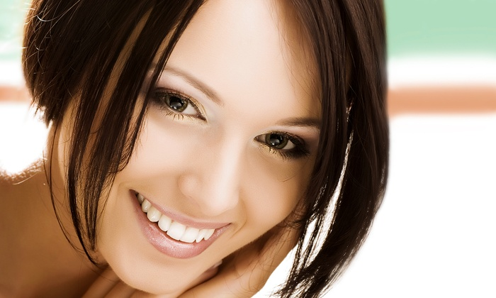 LA Plastic Surgery - Multiple Locations: One or Three Anti-Aging Dermafile Facials at LA Plastic Surgery (Up to 71% Off)