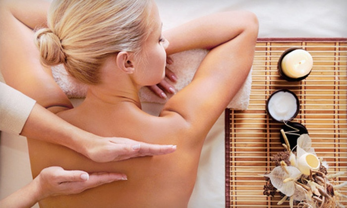 Osceola MediClinic - Trafalgar Village: One or Two 60- or 90-Minute Swedish or Deep-Tissue Massages at Osceola MediClinic (Up to 57% Off)