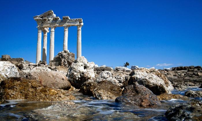Gate  Travel Turkey Tours