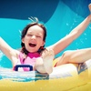 Up to 56% Off at Malibu Water Park