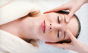 Radiant Skin and Lash Studio: Up to 63% Off One or Three Chemical Peels with Microdermabrasion or Oxygen Facials at Radiant Skin and Lash Studio