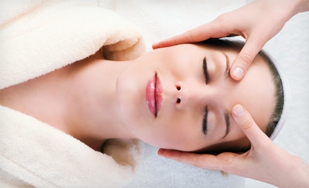 One, Three, or Five Oxygen Facials from Liz Parriette at Harmony Salon and Spa (Up to 76% Off)