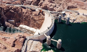 Hoover Dam Tour Company: Hoover Dam Premium Express Bus Tour for One, Two, or Four from Hoover Dam Tour Company (Up to 48% Off)