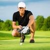 Golf : 1 mois d'accès illimité, cours & cocktail offert
