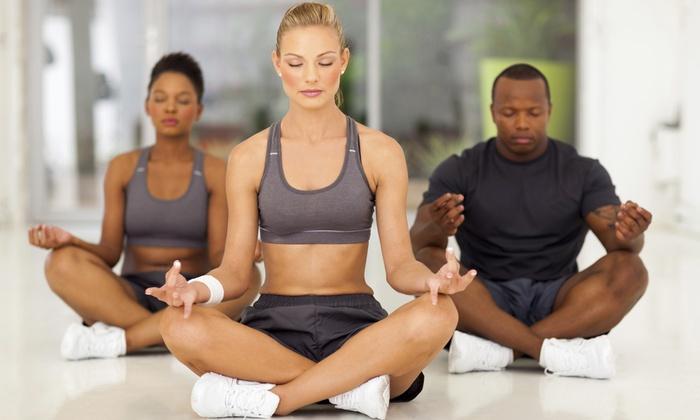 Ama La Vida Whole Body Wellness – All Yoga - Dartmouth: 10 Yoga Classes or 1 Month of Yoga Classes at Ama La Vida Whole Body Wellness – All Yoga (Up to 65% Off)