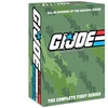 G.I. Joe: A Real American Hero Complete First Series on DVD