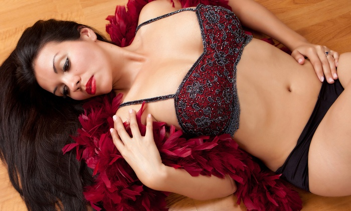 """Best Phoenix Boudoir - Ahwatukee Foothills: $75 for a Two-Hour Boudoir Photo Session and an 8""""x10"""" Professional Portrait at Best Phoenix Boudoir ($200 Value)"""