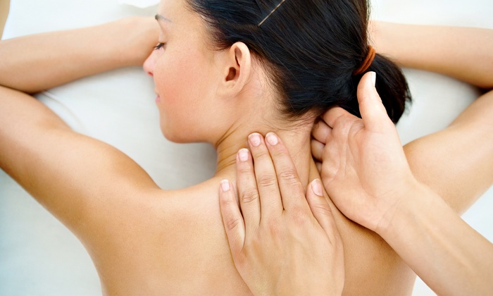 Massage Therapy by Patti - Ann Arbor: $35 for One 60-Minute Swedish Massage at Massage Therapy by Patti ($70 Value)