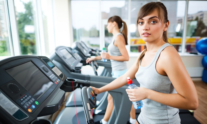 Mass Suit - Thousand Oaks: $31 for $90 Worth of Circuit Training — Mass Suit
