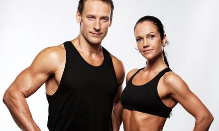 Six or Eight 30-Minute Personal-Training Sessions at Better Bodies on Campbell (Up to 84% Off)