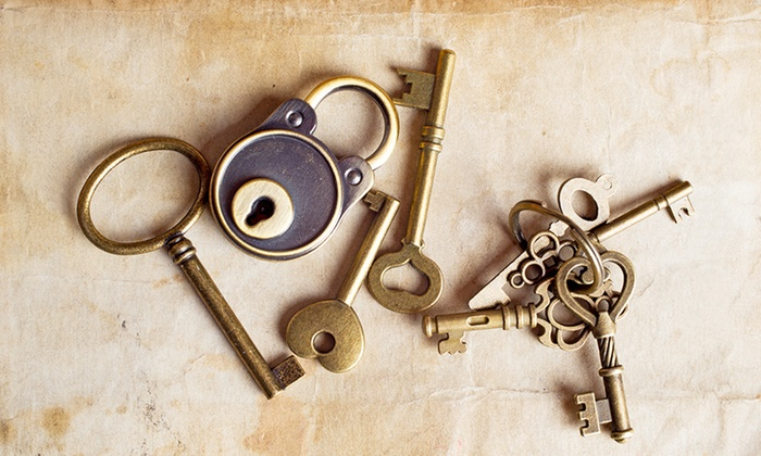 Federal Lock And Key - Albuquerque: $50 for $100 Worth of Locksmith Services — Federal Lock and Key