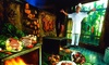 Mai-Kai Restaurant and Polynesian Show - South Corals: American-Asian Cuisine and Drinks at Mai-Kai Restaurant (Up to 42% Off). Two Options Available.