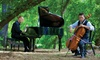The Piano Guys – Up to 54% Off Classical-Pop Concert