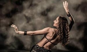 Myryka - Belly Dance Artist at Mijana: $48 for a 60-Minute Belly-Dance Lesson For Two From Myryka – Belly Dance Artist at Mijana ($90 Value)