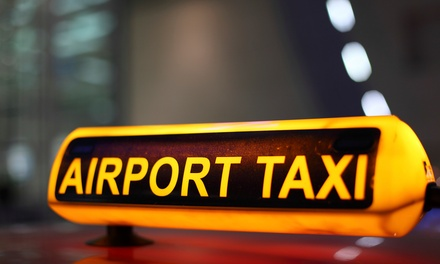 Heathrow Airport Minicab
