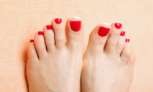 Laser Nail Therapy Clinic: Nail-Fungus Treatment for One or Both Feet at Laser Nail Therapy Clinic (Up to 67% Off)