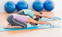 Online Pilates Instructor Course with Online Academies (92% Off)