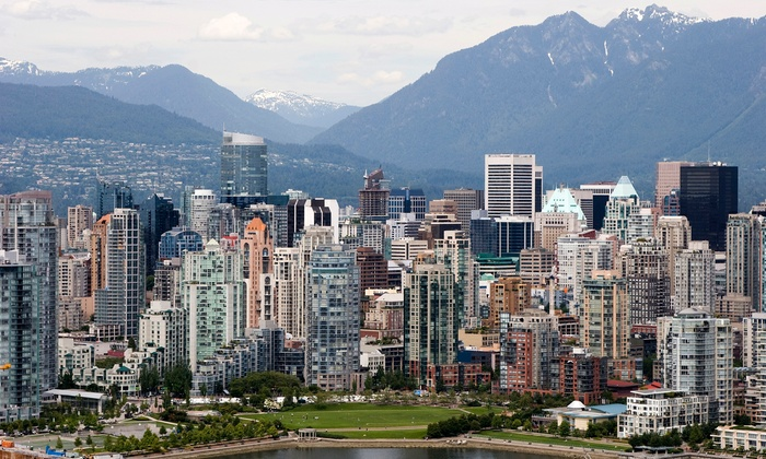 City Passports - Multiple Locations: One Vancouver City Passport with Optional Whistler Adventure Passport from City Passports (50% Off)