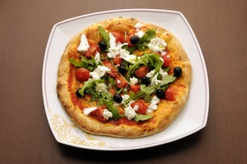Spiral Pizza: 60% off at Spiral Pizza