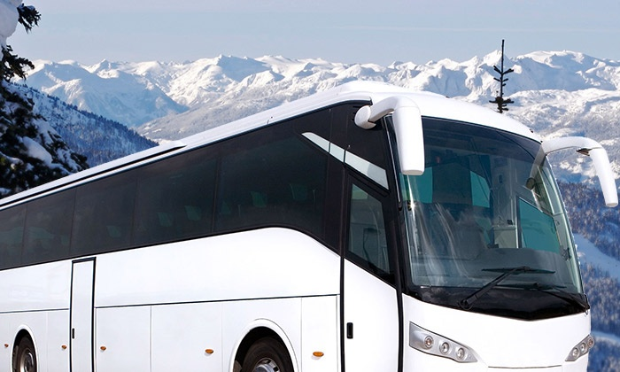 Whistler Direct Shuttle - Multiple Locations: C$49.99 for a Round-Trip Bus Ticket from Vancouver to Whistler from Whistler Direct Shuttle (C$76 Value)
