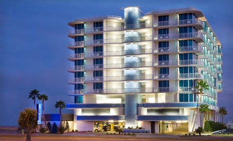 Spacious, Beachfront Suites on Gulf Coast