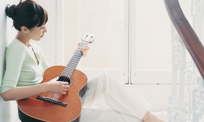 Avenue Music Room - Garment District: $24 for $45 Worth of Music Lessons — Avenue Music Room
