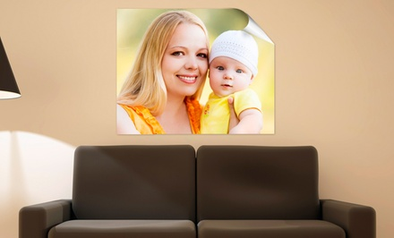 Customized Posters from Printerpix. Multiple Sizes Available from $5.99–$14.99.