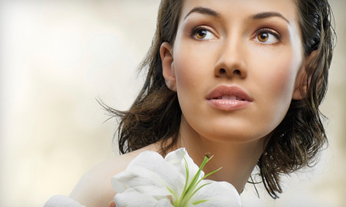 Allure Cosmetic Laser - Allure Cosmetic Laser: One, Three, or Six Microdermabrasions or Chemical Peels at Allure Cosmetic Laser (Up to 76% Off)