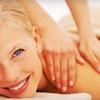 Up to 66% Off Massage